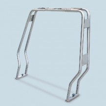 Art. 331.00 Stainless steel roll-bar Aisi 316