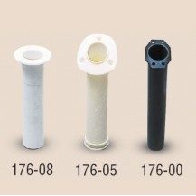 Art. 176.00 Nylon fishing rod holder