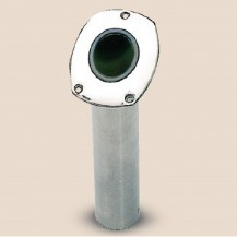 Art. 176.01 Universal fisching rod holder with safety ring