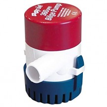 Art. 360.00 RULE submersible bilge pumps 360 G.P.H.