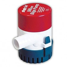 Art. 346.01 RULE submersible bilge pumps 500 G.P.H.