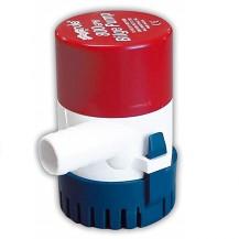 Art. 346.34 RULE submersible bilge pumps 800 G.P.H.