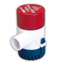 Art. 346.04 RULE submersible bilge pumps 1100 G.P.H.
