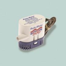 Art. 346.26 Pompe di sentina automatiche -  Rule-mate 500 GHP