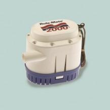 Art. 346.30 Automatic pumps - Rule-mate 2000 GHP