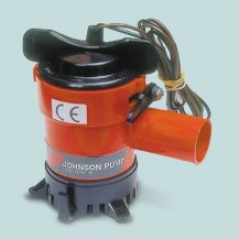 Art. 346.10 Submersible bilge pumps - Johnson pump series