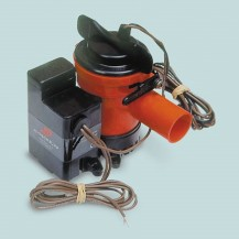 Art. 346.14 Submersible bilge pumps (12 Volt) - Johnson pump series