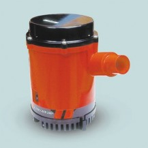 Art. 346.19 Submersible bilge pumps - Johnson pump series