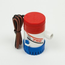 Art. 346.51 Submersible bilge pumps 750 G.P.H.