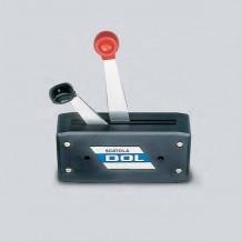 Art. AB.600 Double lever control box