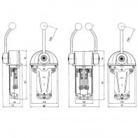 Art. 336.10 Top mount control box