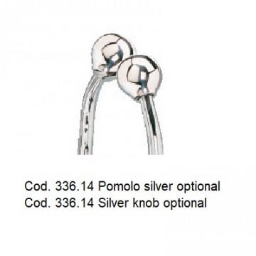 Art. 336.14 Pomolo silver optional