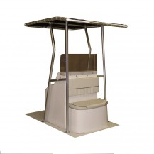 Art. 363.00 Aluminium T-Top