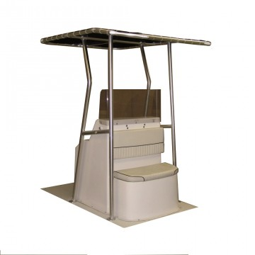 Art. 363.00 T-Top in alluminio