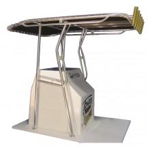 Art. 363.01 T-Top in alluminio