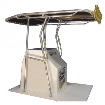 Art. 363.01 Aluminium T-Top