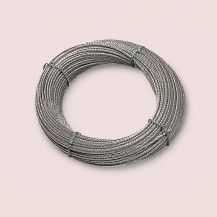 Art. 151.01 Stainless steel 316 wire rope - 49