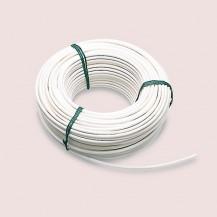 Art. 152.11 Plastic white cable