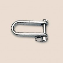 Art. 124.05 Fasteners shackles with fixed pin