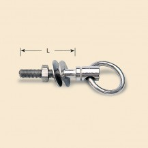Art. 103.00 Ring bolts with nut