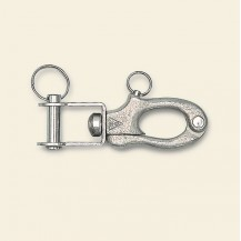 Art. 113.07 Stainless steel snap hooks