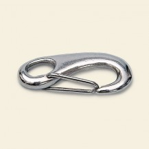 Art. 167.05 Stainless steel snap hooks