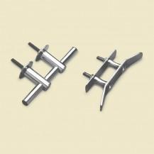 Art. 184.01 Stainless steel bollards
