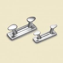Art. 185.05 Bollard aluminium anodize