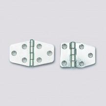 Art. 175.40 Stainless steel hinges