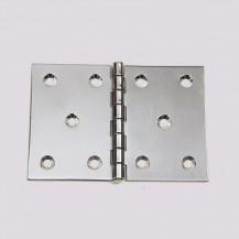 Art. 175.57 Stainless steel hinges