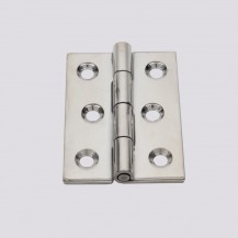 Art. 175.14 Stainless steel hinges