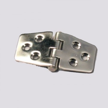 Art. 175.59 Stainless steel hinges reversed pin