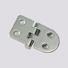 Art. 175.68 Stainless steel hinges reversed pin