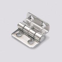 Art. 175.53 Polished stainless steel hinge