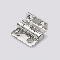 Art. 175.53 Polished stainless steel hinge