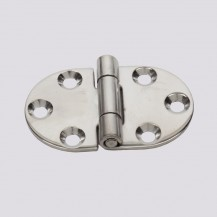 Art. 175.31 Polished stainless steel hinge