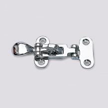 Art. 175.19 Chromed brass safety hinge
