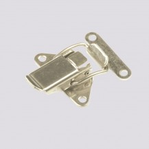 Art. 175.72 Stainless steel toggle lateh