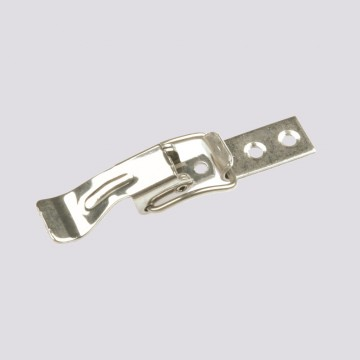 Art. 175.75 Stainless steel toggle lateh