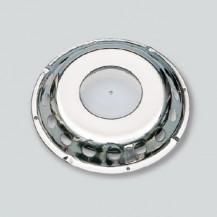 Art. 137.01 Stainless steel 316 deck ventilator