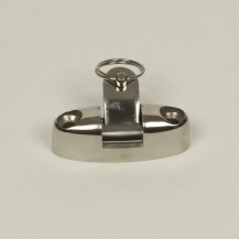 Art. 193.08 Swiveling junction with pin