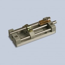 Art. Kit 654 Selector unit for a dual station application