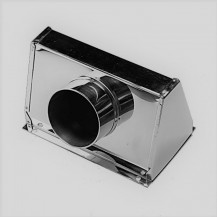 Art.296.00 Stainless steel collector box