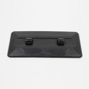 Art. A.240 Rubber plate