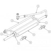 Art. 00.0014.00 MC150R cylinder spare parts