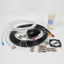 Art. GE30DS Dual station kit