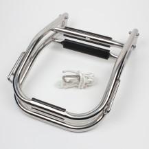 Art. 141.55 Alluminium ladder for ribs
