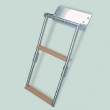 Art. 141.27 Ladder with s.s. platform